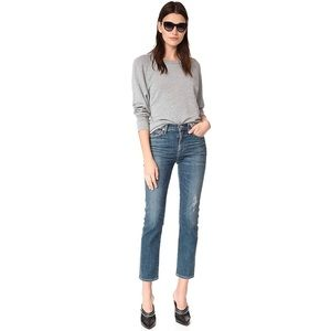 COH Citizens of Humanity Cara Cigarette Jeans
